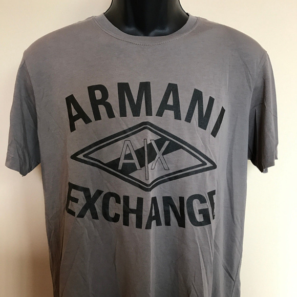 e01e391a Armani Exchange Other - AX Armani Exchange 90s Shirt Fitted Thin Soft